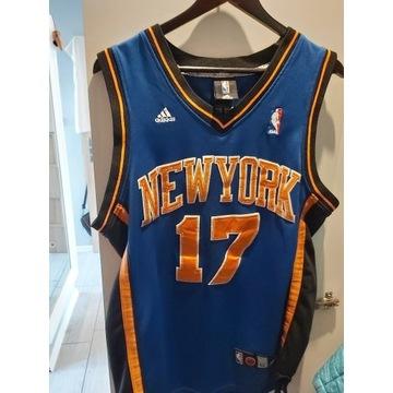 Koszulka NBA NEW YORK