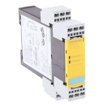 Moduł bezpieczeństwa Siemens 3TK2830-2CB30