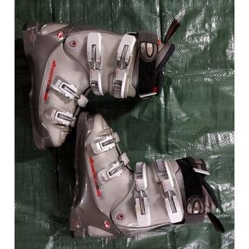 Buty narciarskie Nordica F7.2 Flex70/80 rozmiar 23