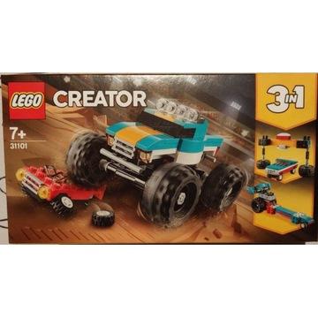 LEGO Creator 31101 Możliwa wysyłka za 1 zł