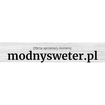 Domena: modnysweter.pl
