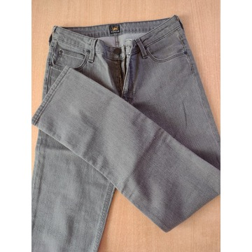 Nowe jeansy Lee 28/31