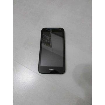 Smartfon HTC Desire 310 używany, uszkodzony