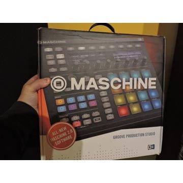 MASCHINE MK 2 -nowa- Wysyłka gratis.