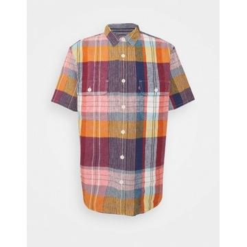 Koszula Levi's multi-color r.M NEW!!!