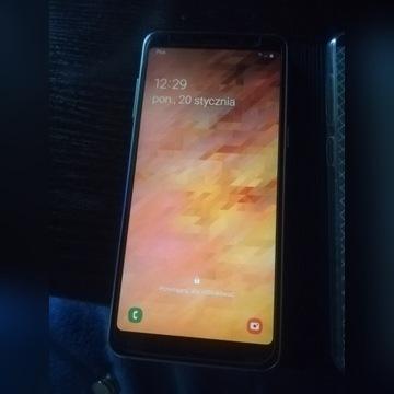 Samsung a8 l 32 GB 2018