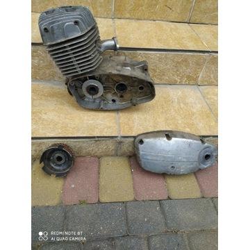 Silnik WSK175 060