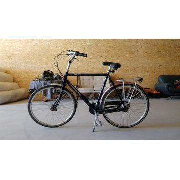 Rower miejski Gazella