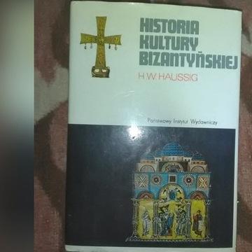 Historia kultury bizantyńskiej