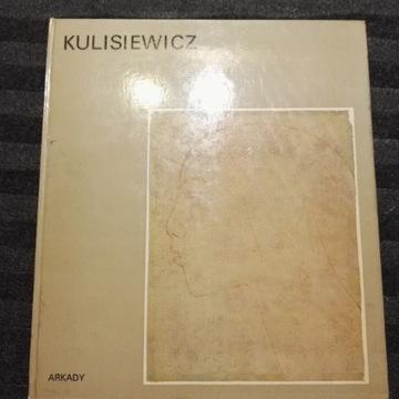 """Książka Album KULISIEWICZ seria """"W kręgu sztuki"""""""