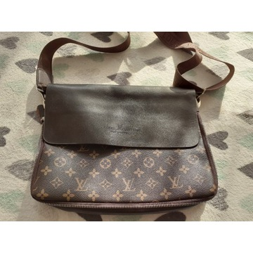 Torebka louis vuitton Malletteraparis