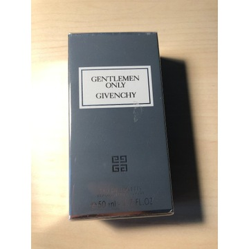 Givenchy Gentlemen Only woda toaletowa 50 ml