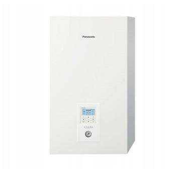 Pompa ciepła Panasonic Aquarea T-CAP 16kW montaż