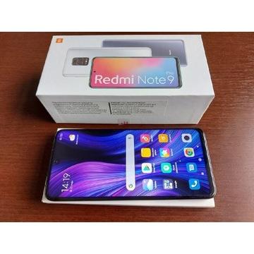 Xiaomi Redmi Note 9 Pro Interstellar Grey