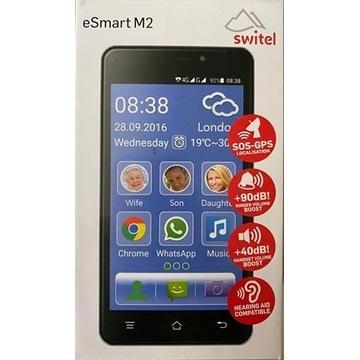 Telefon Switel eSmart M2