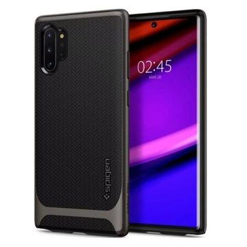 Etui SPIGEN Neo Hybrid do Galaxy Note 10 Plus