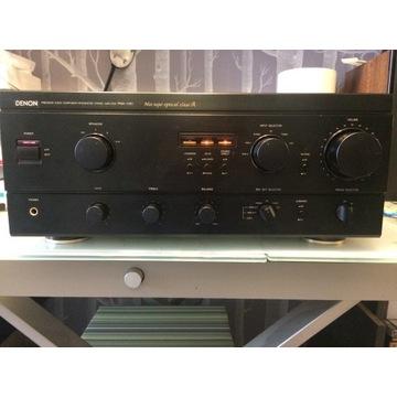 Denon PMA-1560 stereo XLR