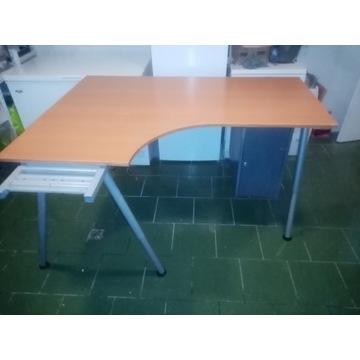 Stol pod komputer, stan uzywany bardzo dobry