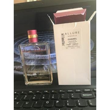 Chanel Allure Sensuelle(TESTER)
