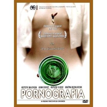 PORNOGRAFIA [DVD] STAN: BD+++++