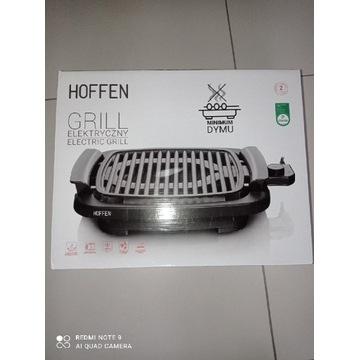 Grill elektryczny Hoffen 1200