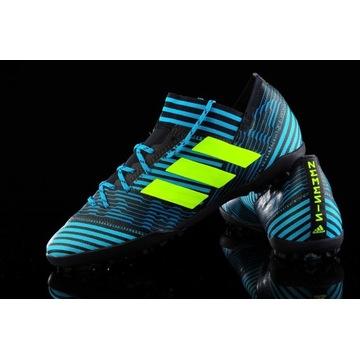 Juniorskie buty Adidas NEMEZIZ Tango 17.3 TF J