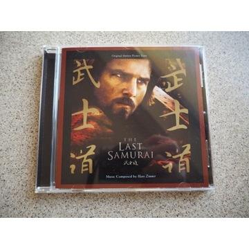 OSTATNI SAMURAJ The Last Samurai OST Hans Zimmer