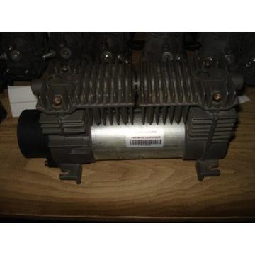 ZestawNapr kompresor pompa mercedes Vario sprinter