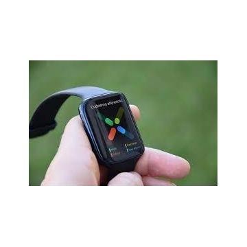 Oppo Watch 46mm LTE (eSim) - stan idealny + 2 pask