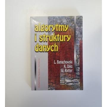 Algorytmy i struktury danych - Banachowski, Diks