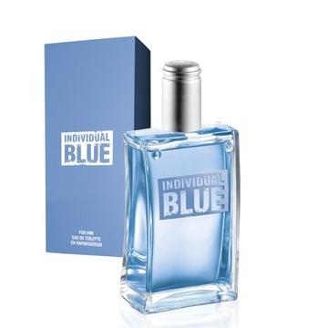 AVON INDIVIDUAL BLUE woda toaletowa 100ml
