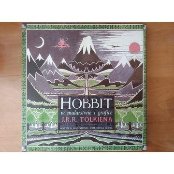 Hobbit w malarstwie i grafice J.R.R. Tolkiena