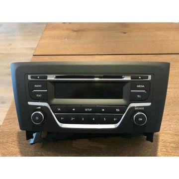 Radio Renault Kadjar 281155756R R013-HFE