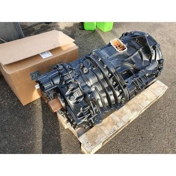 Skrzynia biegów 16S2230 12S2331 Ecosplit 4