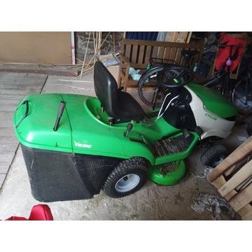 Kosiarka traktorek viking 585