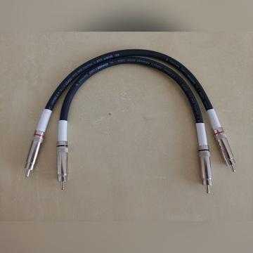 Przewody sygnałowe/liniowe RCA-RCA Sommer LLX