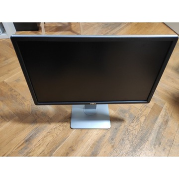Monitor Dell 2414hb 24 cale fullhd