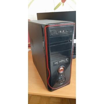 Komputer: AMD FX-6100 3.3 GHz, 8 GB DDR3, GTX560