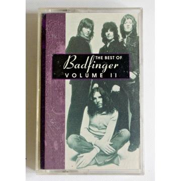 Badfinger - The best vol 2  kaseta