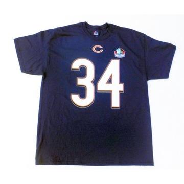 Koszulka NFL Chicago Bears 34 PAYTON