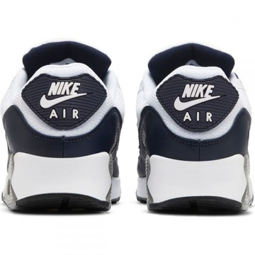 Nike Air Max 90 CT4352-100 - nowe - 42.5 EU