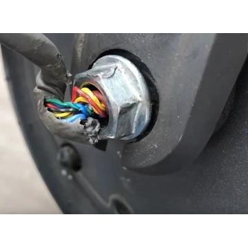 Usługa wymiany kabla silnika  xiaomi m365 m365pro