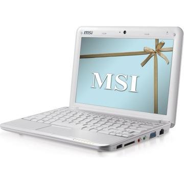 Laptop Msi u100