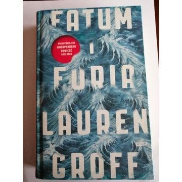 Lauren Groff - Fatum i Furia