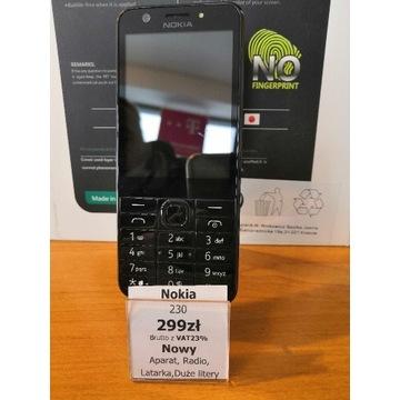 Nokia 230 Nowa Faktura VAT 23 +gratis