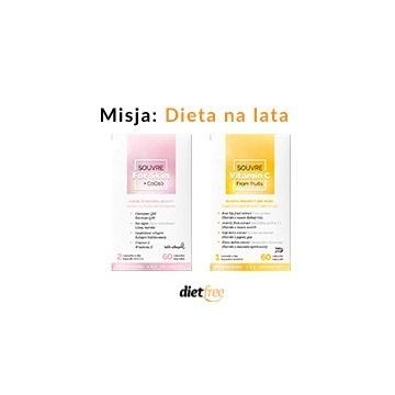 Misja: Dieta na lata