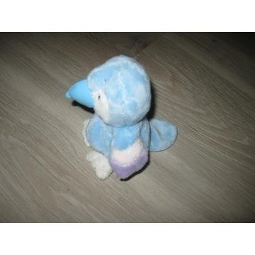 Blue Nose maskotka pingwinek 14 cm