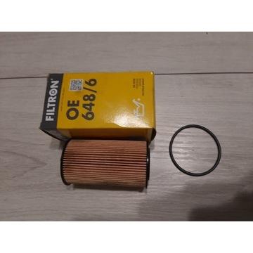 Filtr FILTRON 648/6 OPEL CORSA C 1.2