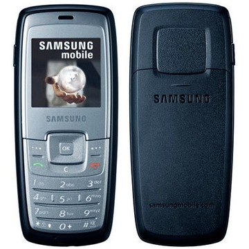 Samsung C140 , Oryginał, GW12, Odporny, Głośny