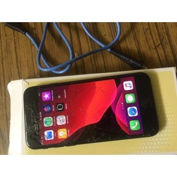 IPhone 7 128gb uszkodzony